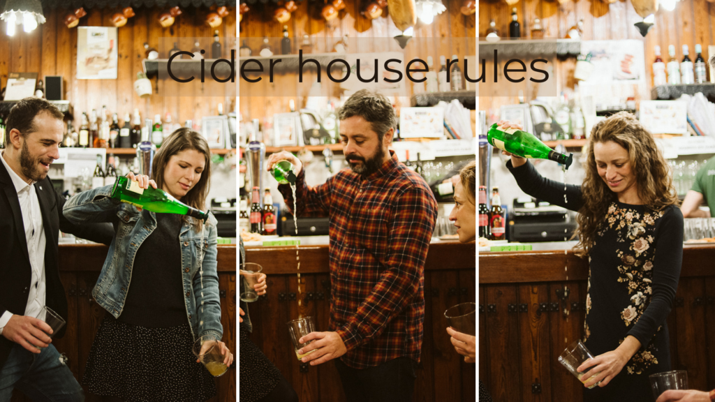 cider house rules